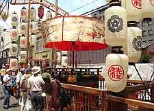 Image of the Ayagasa Boko festival