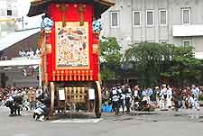 Further view of Gion
