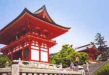 Kiyomizudera Temple picture