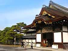 Nijo Castle photo