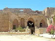 Kyrenia Castle picture