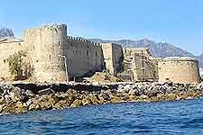 Waterfront image of Kyrenia Castle