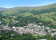 Scenic image of Ambleside