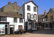 Image showing local inn / restaurant