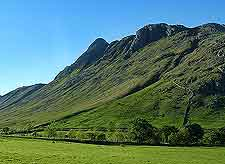 Scenic Langdale picture