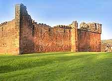Penrith Castle picture