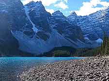 Valley of the Ten Peaks Image
