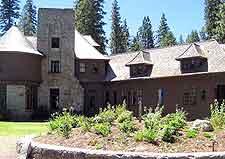 Hellman Ehrman Mansion photo