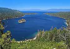 Picture of the Emerald Bay