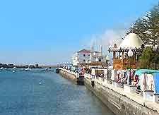 Picture of shopping in Arrecife, Lanzarote