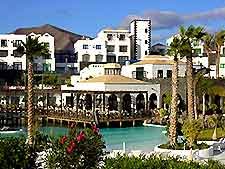 Image of hotels in Lanzarote