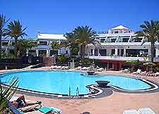 Photo of Lanzarote hotel facilities