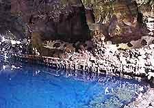 Another picture of Los Jameos del Agua, Lanzarote
