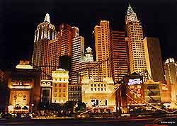 Las Vegas Gambling Tips