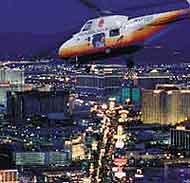 Las Vegas Tourist Attractions