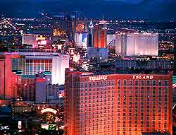 Las Vegas Strip Casinos