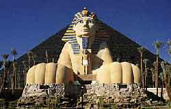 King Tut's Tomb and Museum photo