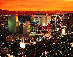 Las Vegas Information and Tourism