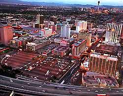 Las Vegas Travel and Transport