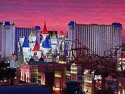 Las Vegas Life and Travel Tips
