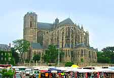 Image of the Cathedrale St. Julien