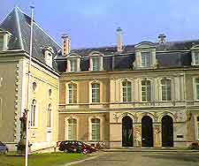 Picture of the Musee de Tesse