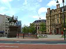 Leeds Tourist Attractions