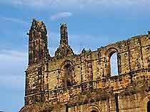 Leeds Churches