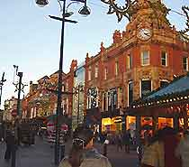 Leeds Markets