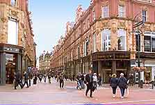 Leeds Restaurants and Dining