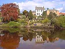 Attractions Nearby Leeds