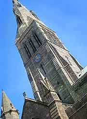 Leicester Cathedral (Cathedral Church of St. Martin) photo