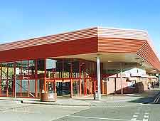 Picture of St. Margaret's bus station