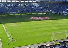 Walkers Stadium photo
