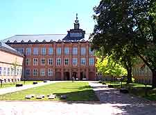 Photo of the Grassi Museum (Grassimuseum)