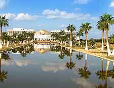 University of Benghazi photograph (formerly the Garyounis University)