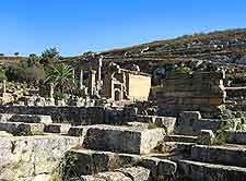 Cyrene ruins