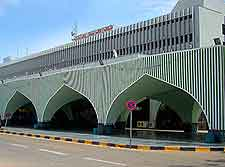 Tripoli International Airport (TIP) picture