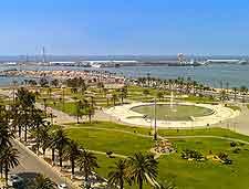 Further Al-Kabir Hotel photo of Tripoli cityscape