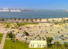 Waterfront photo of Tripoli