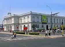 Museo de Arte de Lima photograph
