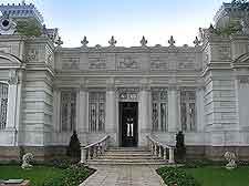 Image of the Pedro de Osma Museum