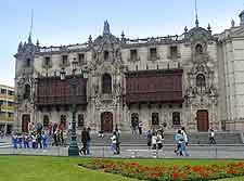 Palacio Arzobispal picture (Archbishop's Palace)