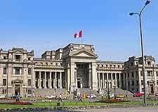 Palacio de Justicia image (Palace of Justice)