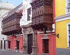 Palacio Rorre Tagle picture