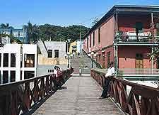 Puente de los Suspiros (Bridge of Sighs)