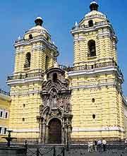 Picture of La Iglesia de San Francisco