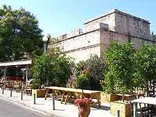 Limassol Castle (Lemesos Castle) picture