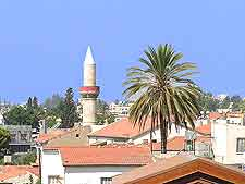 Photo of the Grand Mosque / Mosque of Djami Kebir (Kebir Camil)