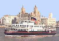 Liverpool Travel and Transport